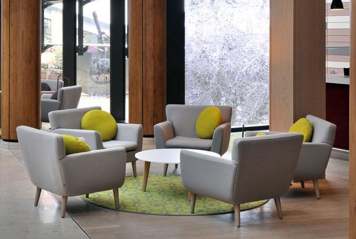 Hotell & Restaurang - Loungemöbler